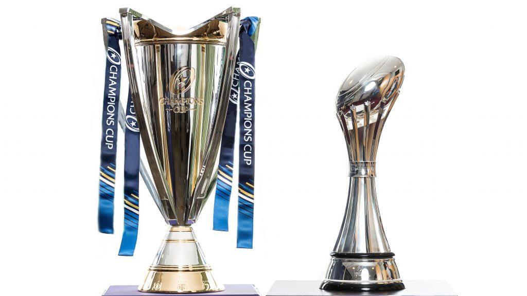 Demi-finales de la Champions Cup et Challenge Cup