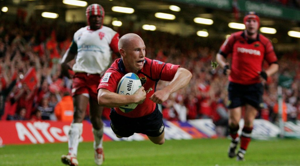 Five superb scrum-halves for our Heineken Champions Cup Legends