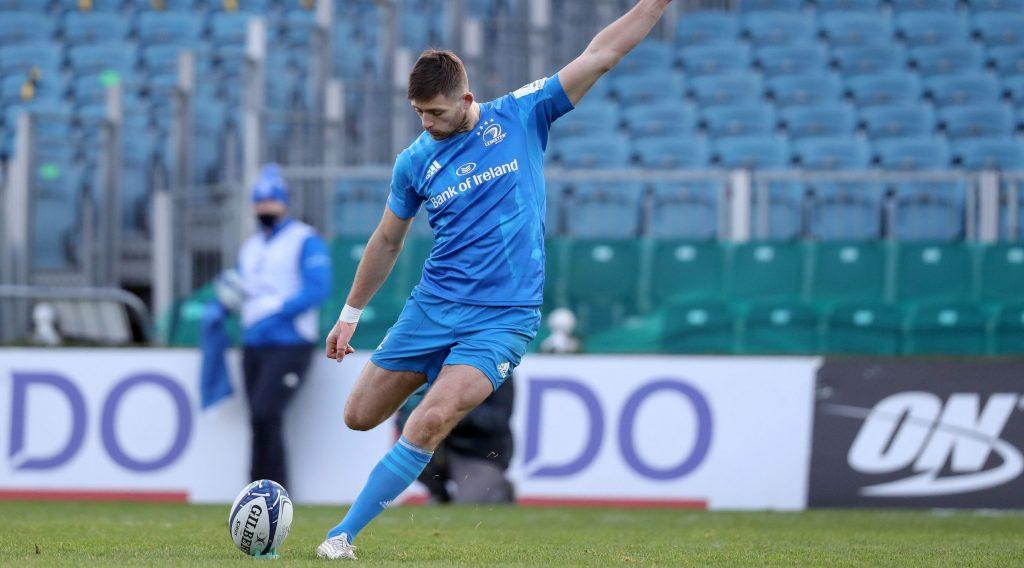 Leinster maintain winning run