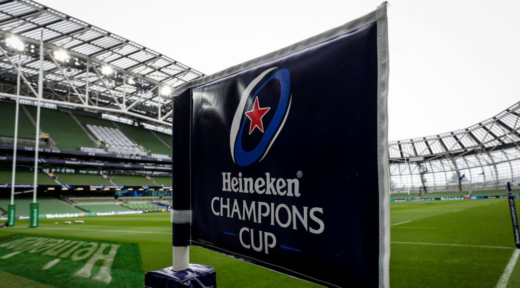 All you need to know about the Heineken Champions Cup knockout stage draws