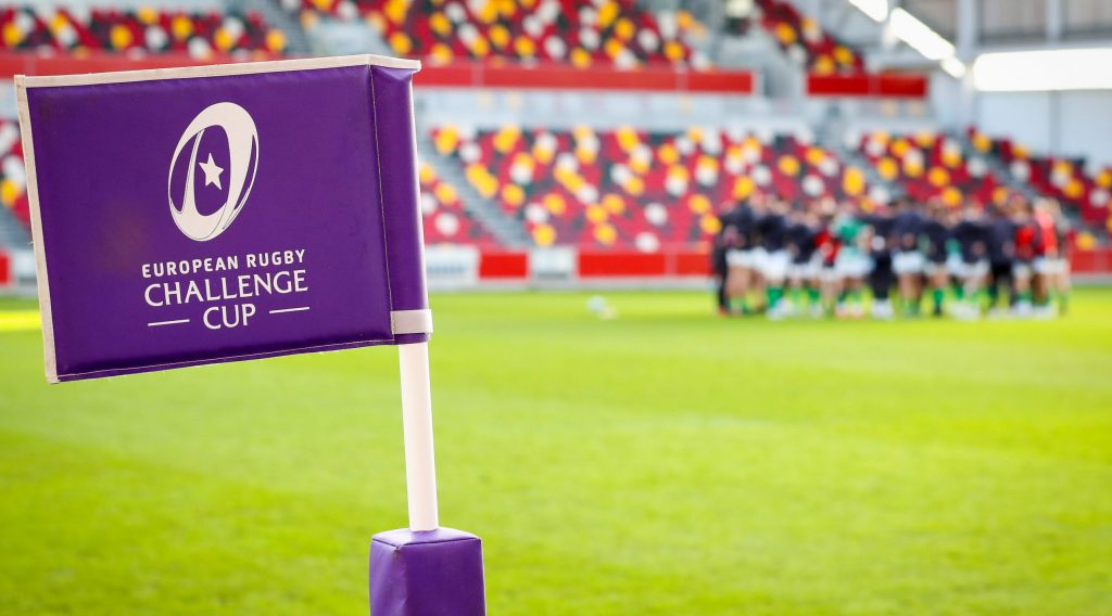 All you need to know about the European Rugby Challenge Cup knockout stage draws