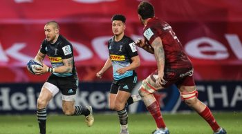 Harlequins blitz Northampton in all-Challenge Cup clash