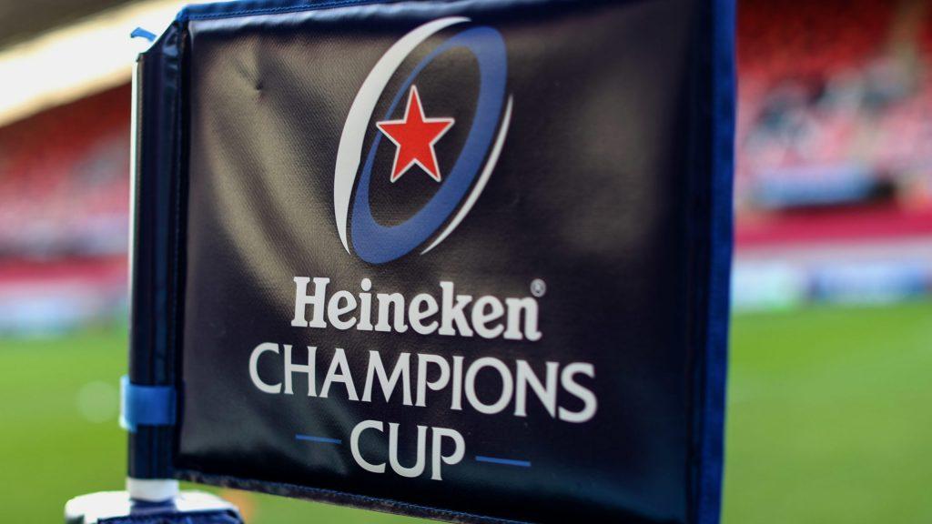 Heineken Champions Cup Round of 16 fixture dates announced