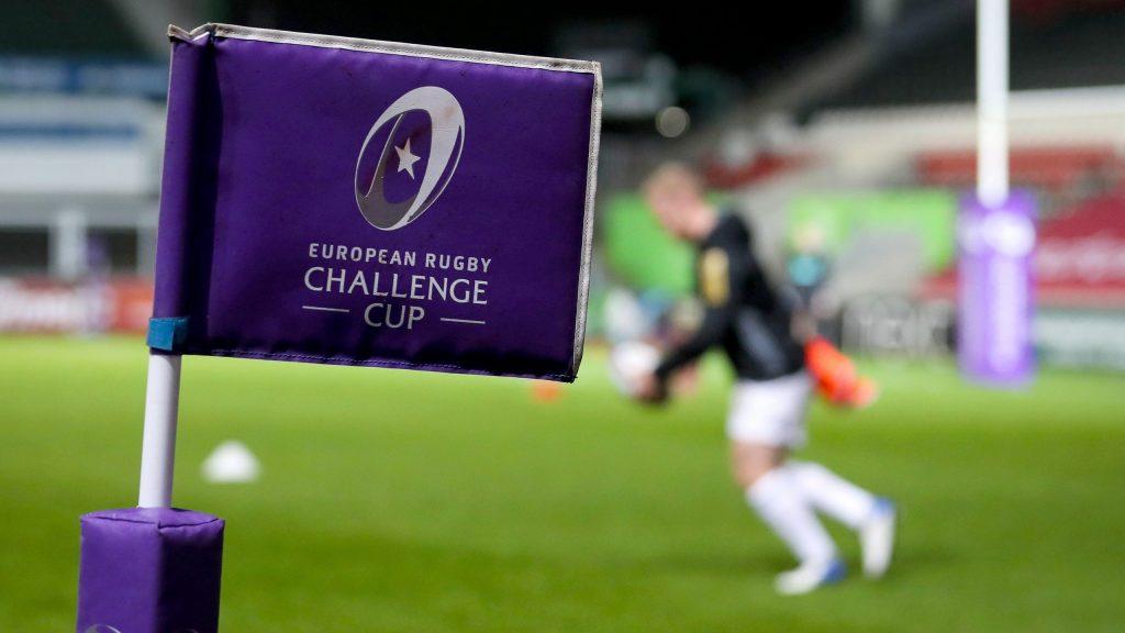Annonce du calendrier des huitièmes de finale de la Challenge Cup