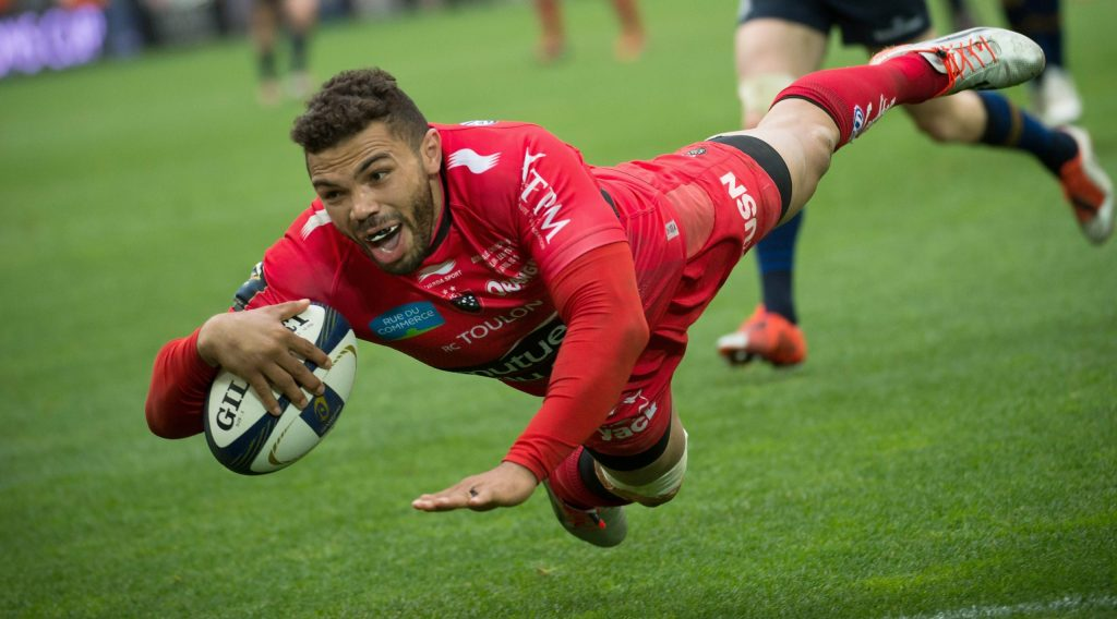 Tuesday Throwback: Habana try wins thriller