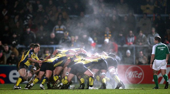 Wasps host Clermont in the Round of 16