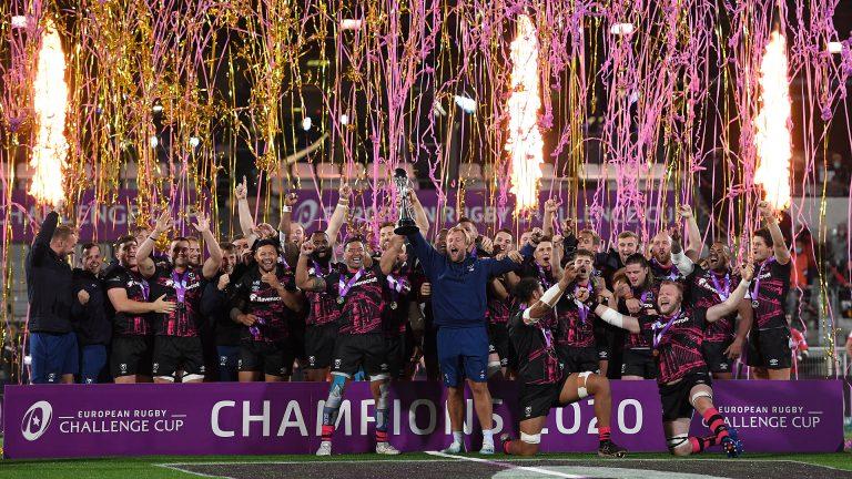 Les poids lourds européens de retour en huitièmes de finale de la Challenge Cup