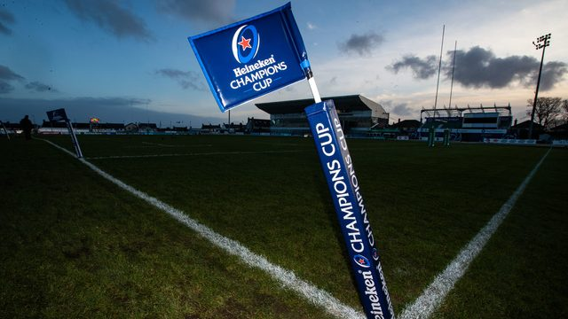 Leinster Rugby v RC Toulon – match result decision