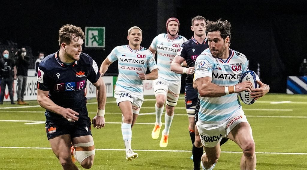 Blistering Racing 92 cruise into Heineken Champions Cup quarter-finals