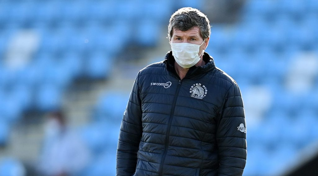 Baxter: 'We must improve to beat Leinster'