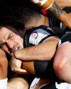 Bath's Clark seeks improvement in quarter-final
