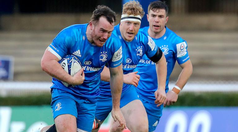 Le Leinster s'attend à un challenge exceptionnel