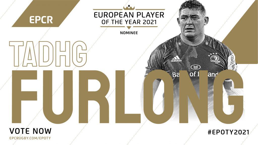 Quarter-final seals Furlong's nomination