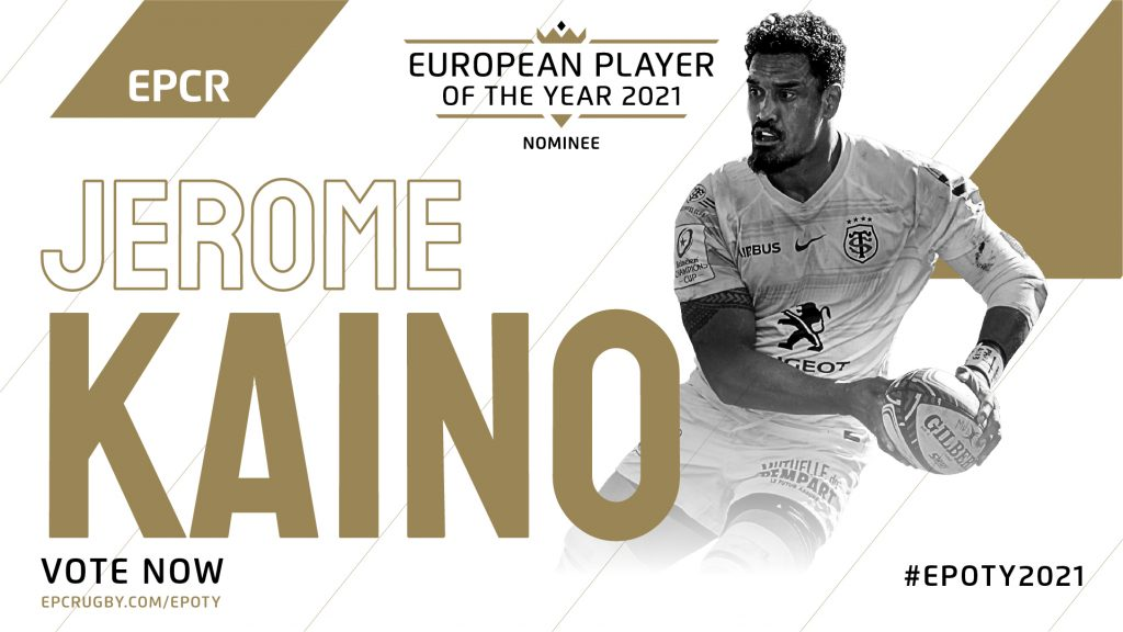 EPOTY nominee Kaino could prove key in showpiece final