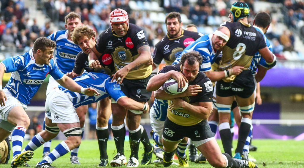 Montpellier look to repeat 2016 feat