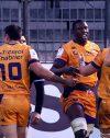 Montpellier rejoint Leicester en finale