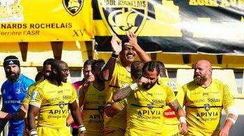 Résumé vidéo : La Rochelle – Leinster Rugby