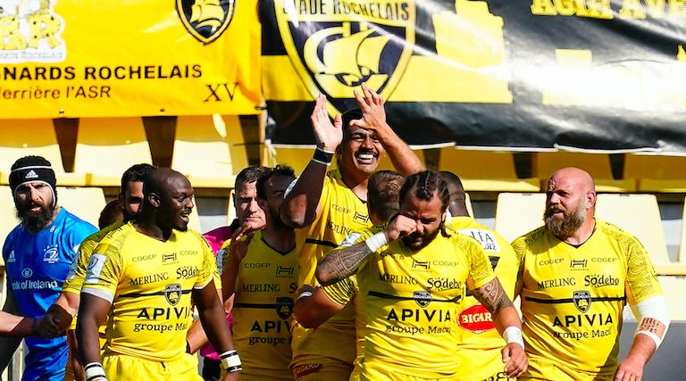 Bilan de la saison : La Rochelle et Toulouse s'invitent à Twickenham