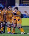 Montpellier « à 80 minutes d'un bonheur immense »