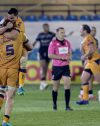 Mixed fortunes for European finalists