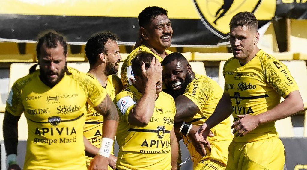 Season Review: Toulouse and La Rochelle clinch Heineken Champions Cup final spots