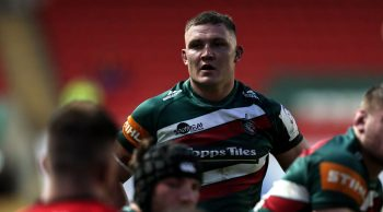 Leicester name strong XV ahead of Challenge Cup showpiece