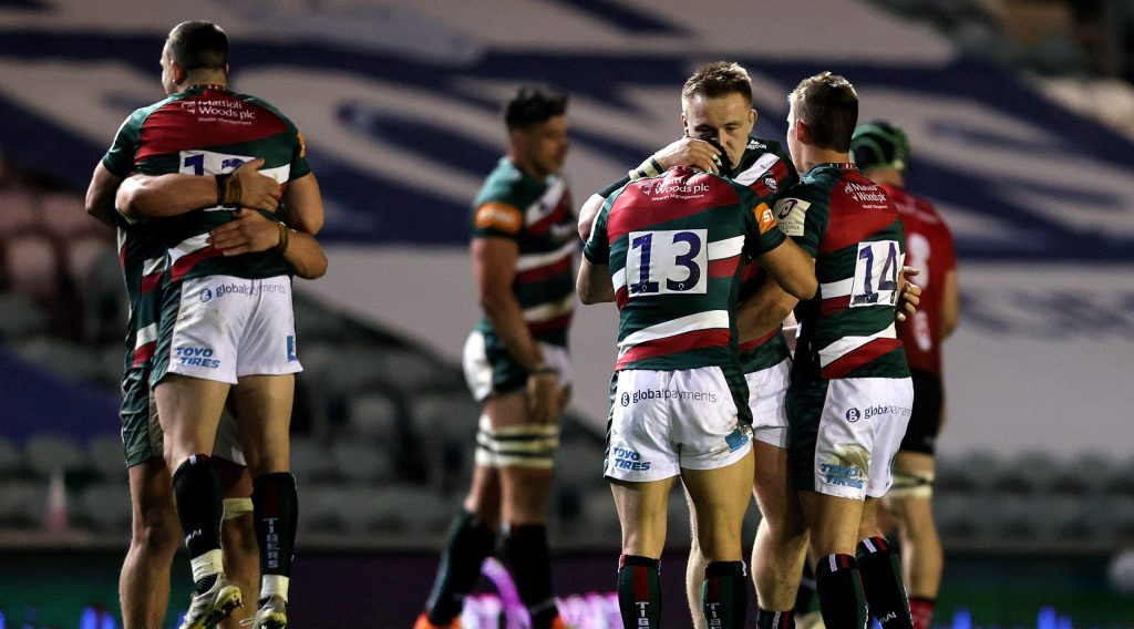 Leicester Tigers and Montpellier set to do battle in mammoth Challenge Cup decider