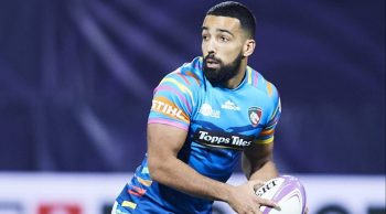 Season Review:English trio shine in Challenge Cup Round 2