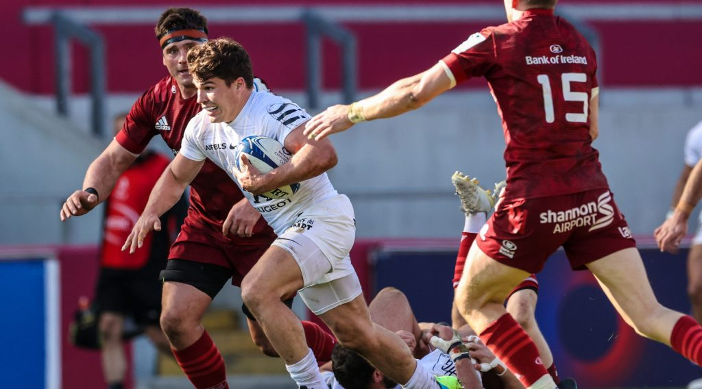 Season Review: Toulouse beat Munster in epic heavyweight clash