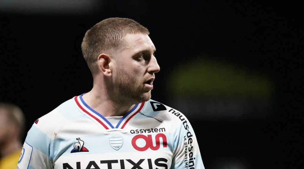Racing 92 host Stade Francais in pick of Friday action