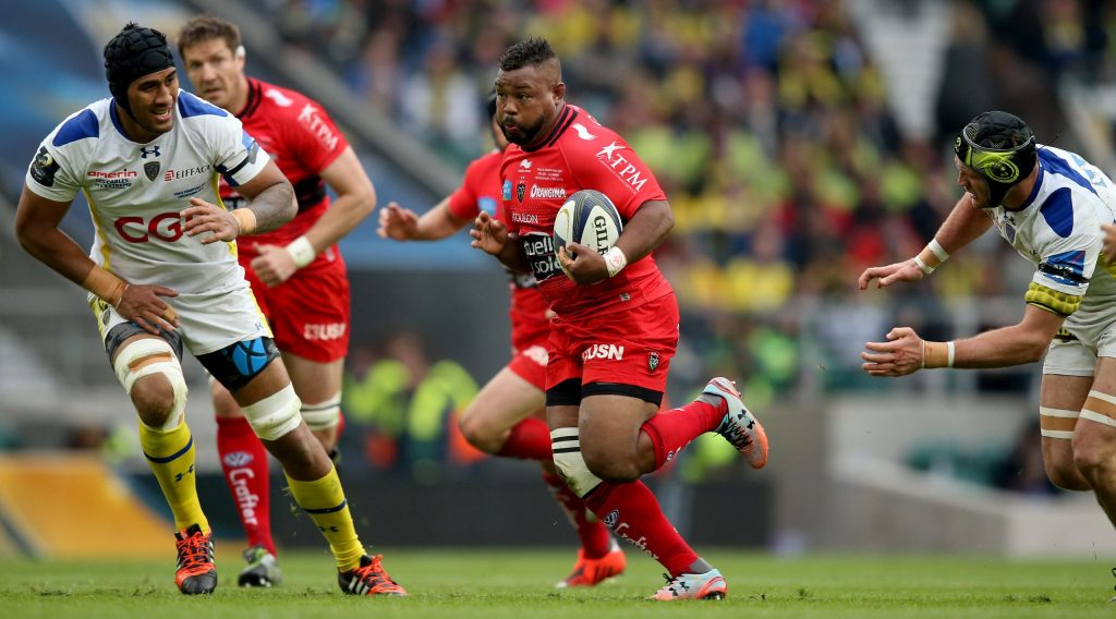 Biarritz return to European action after dramatic play-off success