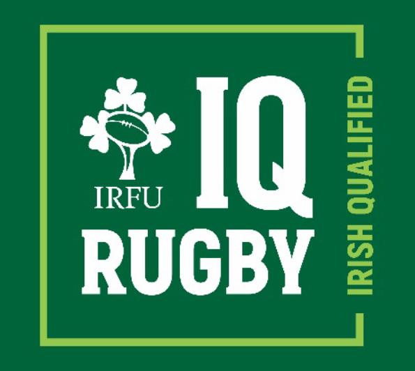 IRFU IQ