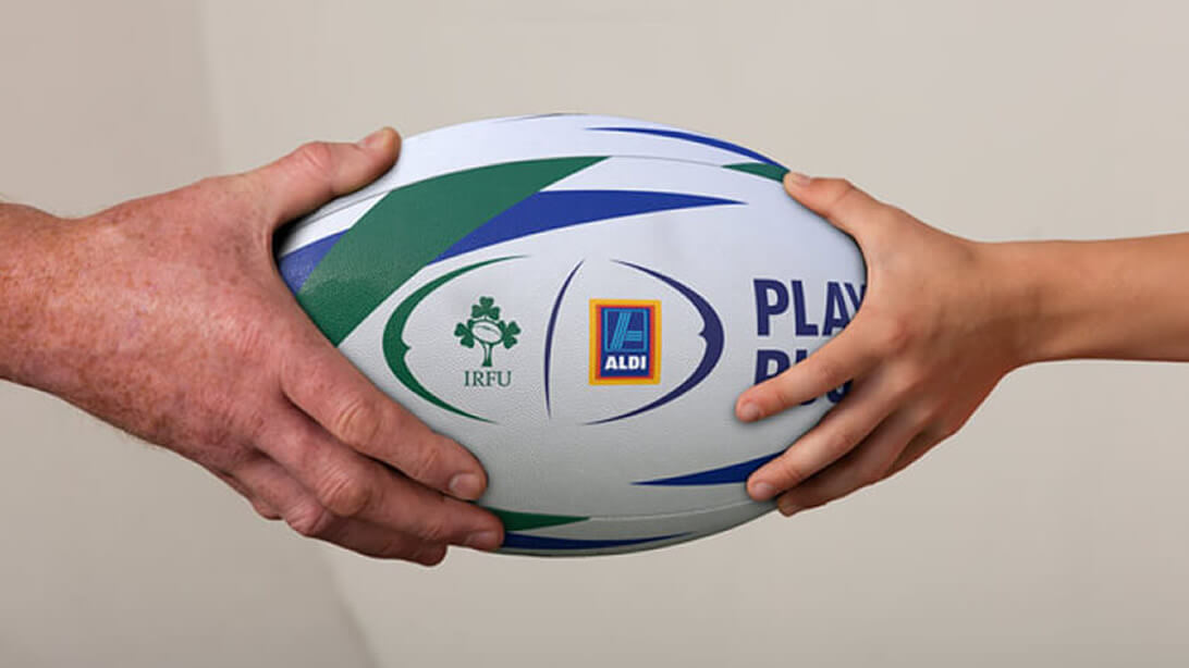 What is Aldi Play Rugby