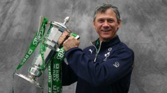 IRFU Thanks Les Kiss For His Contribution To Irish Rugby