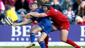 GUINNESS PRO14: Round 17 Preview