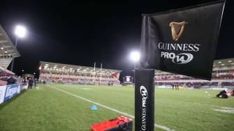 PRO14 Rugby Announce Broadcast Partnership With Premier Sports and FreeSports