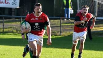 Ulster Bank League: Promotion/Relegation Play-Off Finals Round-Up