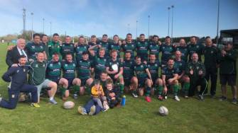 Ulster Bank League – 2017/18 Ups And Downs