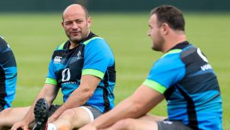 Hamstring Injury Rules Best Out Of Summer Tour