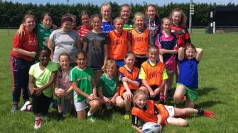 Record Numbers Attend 'Give It A Try' Sessions