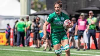 O'Flynn Returns For Ireland Women's European Opener In Marcoussis