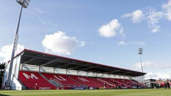 Tickets On Sale For Munster's Pre-Seasons Clashes In Cork