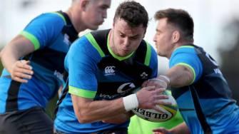 Ireland Down Under: James Ryan On The Second Test