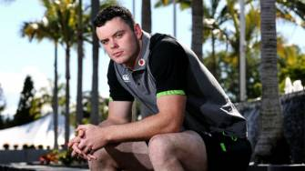 Ireland Down Under: James Ryan On The Build-Up To The First Test