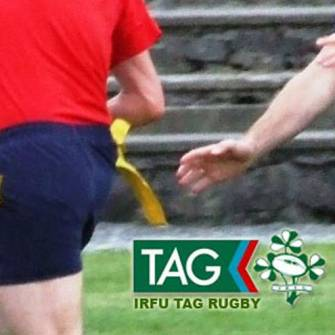 Ulster Tag Rugby Blitz Announced for August 18th
