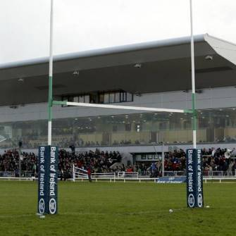 Connacht Confirm South Africa Fixture