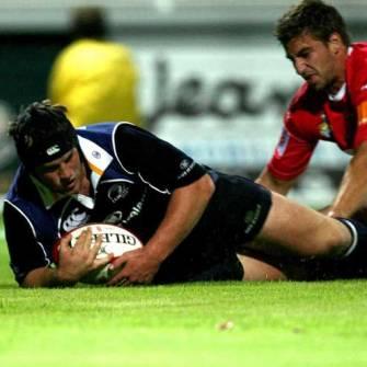 In Pics: Biarritz 31 Leinster 28