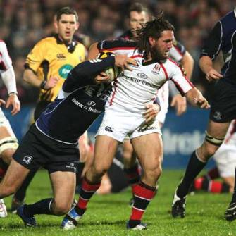 Ulster Squad Shows Two Changes For Glasgow Trip