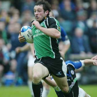 Loughney, Rigney And Riordan Included In Connacht Squad