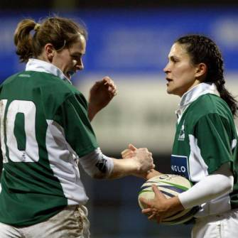 Women's Team To Light Up Six Nations